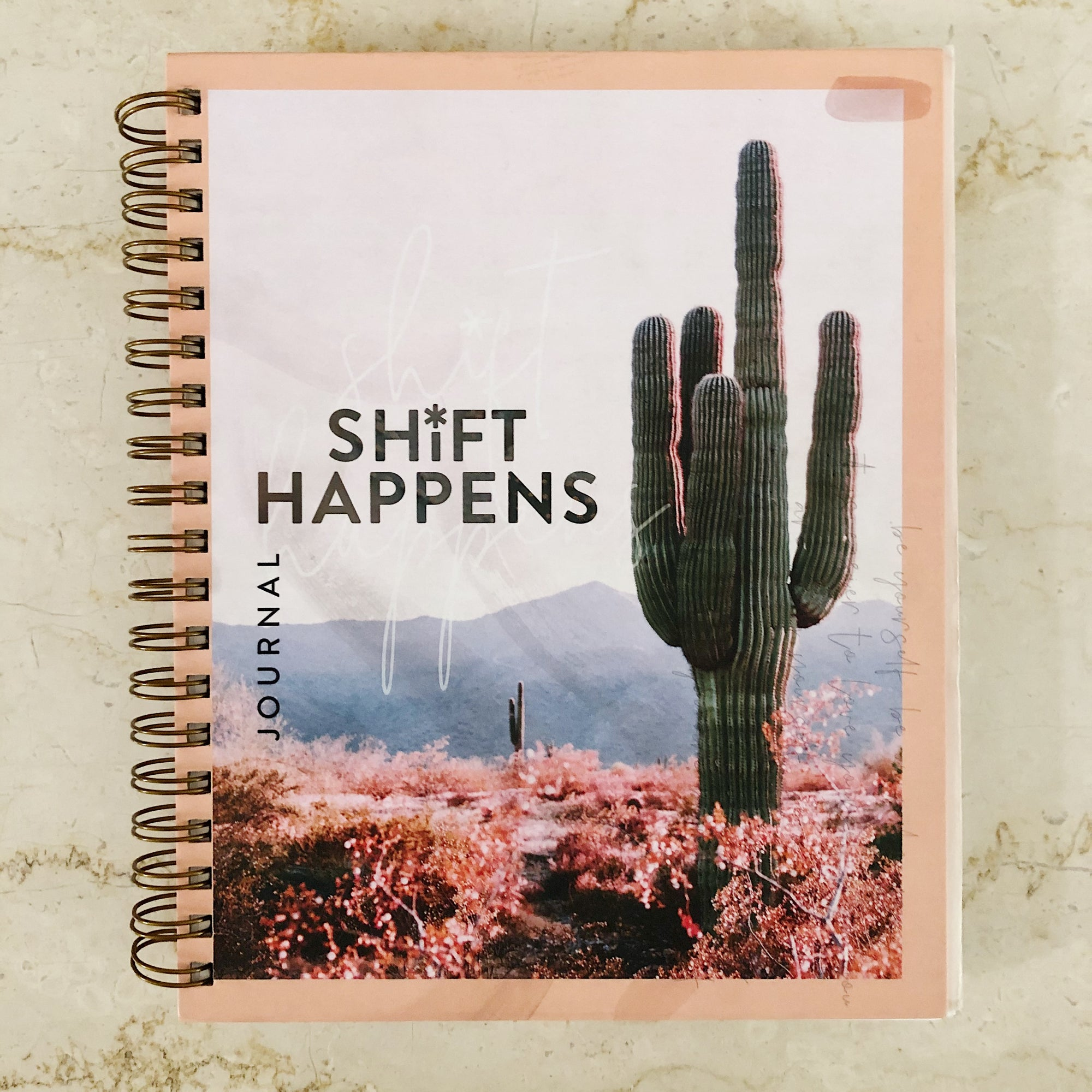 NEW! Wellness Journals