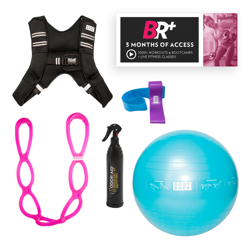 Lean Body Bundle