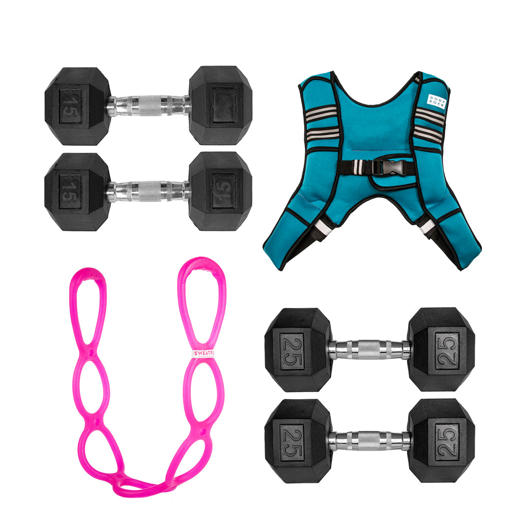 Lifter Bundle