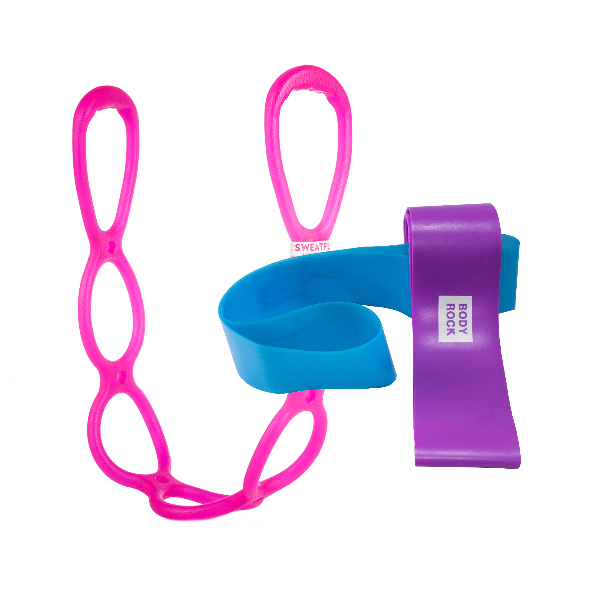 Resistance Band Bundle