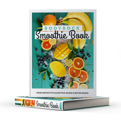 BodyRock Smoothie eBook