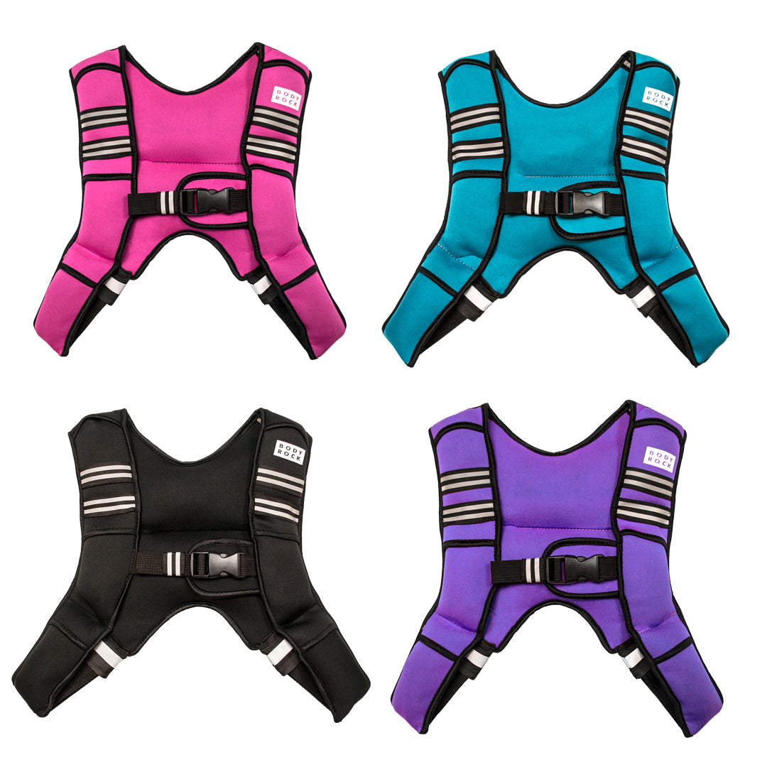BodyRock Weighted Vest
