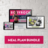 The BodyRock Meal Plan
