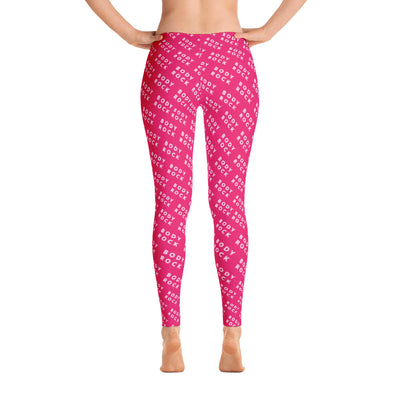 Image of BodyRock Women's Leggings XS by BodyRock.Tv