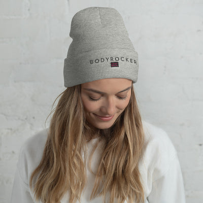 Image of BodyRock BodyRocker Toque Heather Grey by BodyRock.Tv