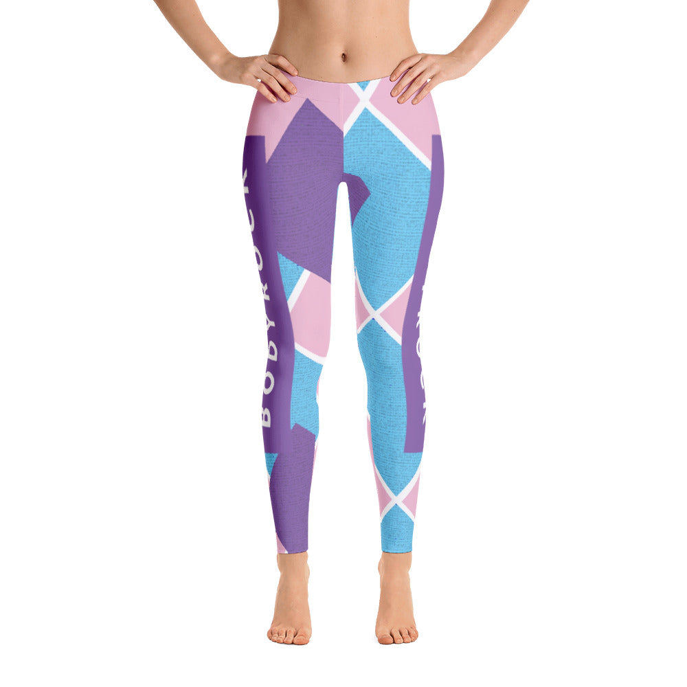 Women's BodyRock Leggings