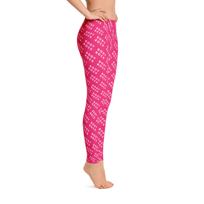 Image of BodyRock Women's Leggings [variant_title] by BodyRock.Tv