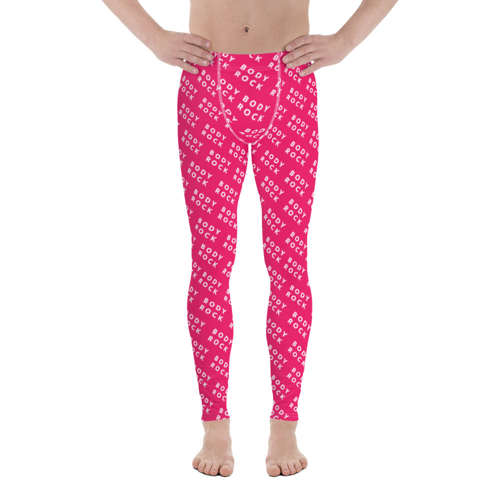 Image of BodyRock Men's Leggings XS by BodyRock.Tv