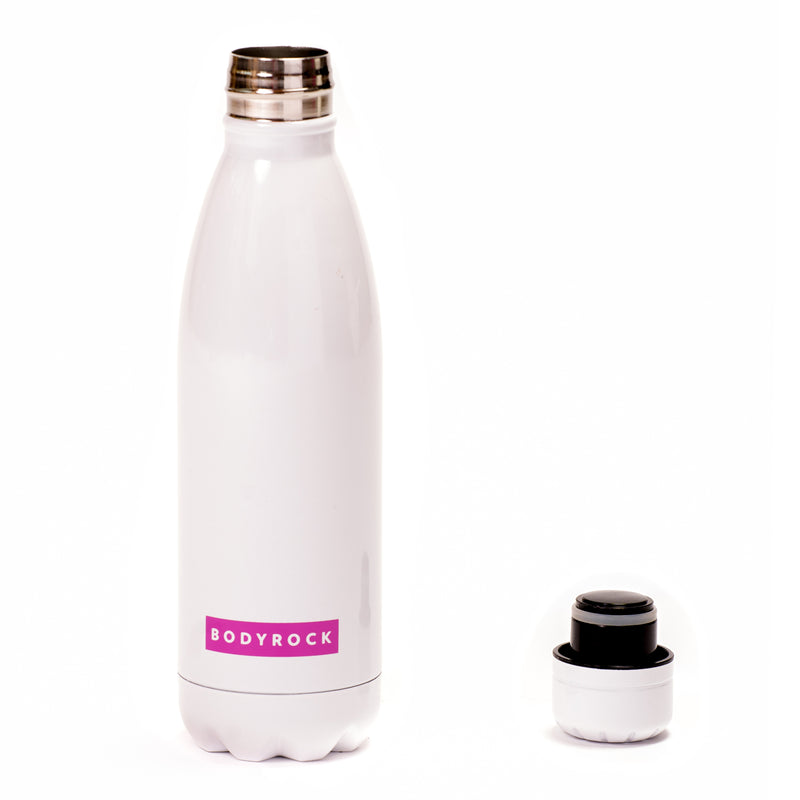 Image of BodyRock BodyRock Thermal Water Bottle [variant_title] by BodyRock.Tv