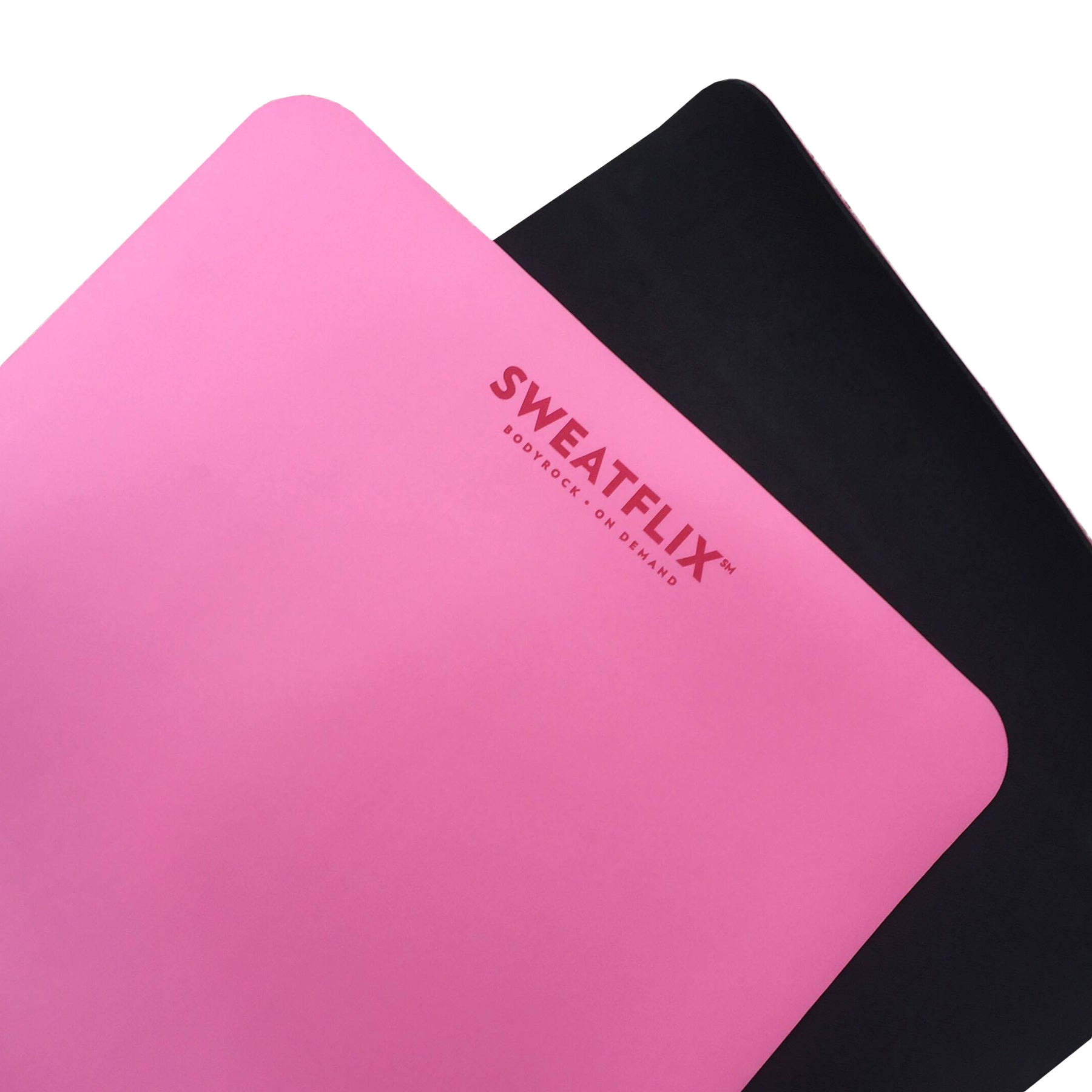 Sweatflix Natural Rubber 5mm Workout/Yoga Mat