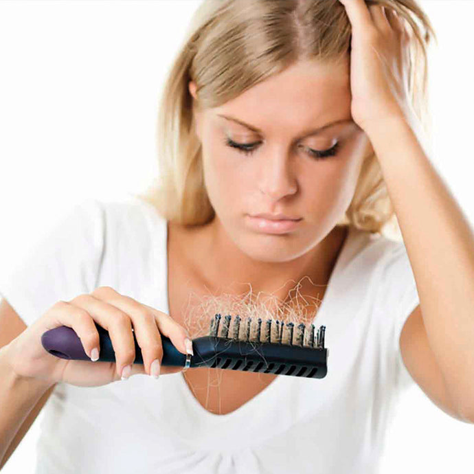 How COVID-19 Survivors Can Deal with Hair Loss