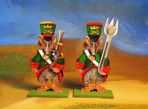 Rat King's Soldiers