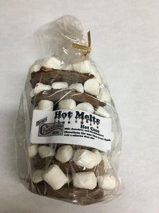 Hot Melts - Hot Cocoa