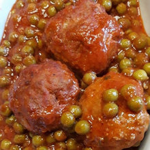 Load image into Gallery viewer, Bolognese Meatballs With Federico from Italy