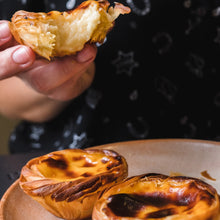 Load image into Gallery viewer, Pastel de Nata with Joao from Portugal