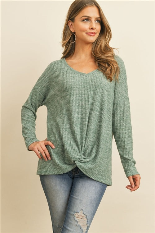The Addison Top