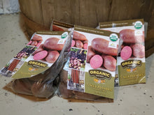 Load image into Gallery viewer, Seed Potato - Adirondack Red 5/pk