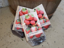 Load image into Gallery viewer, Strawberry 'Albion' bareroot 10/pk