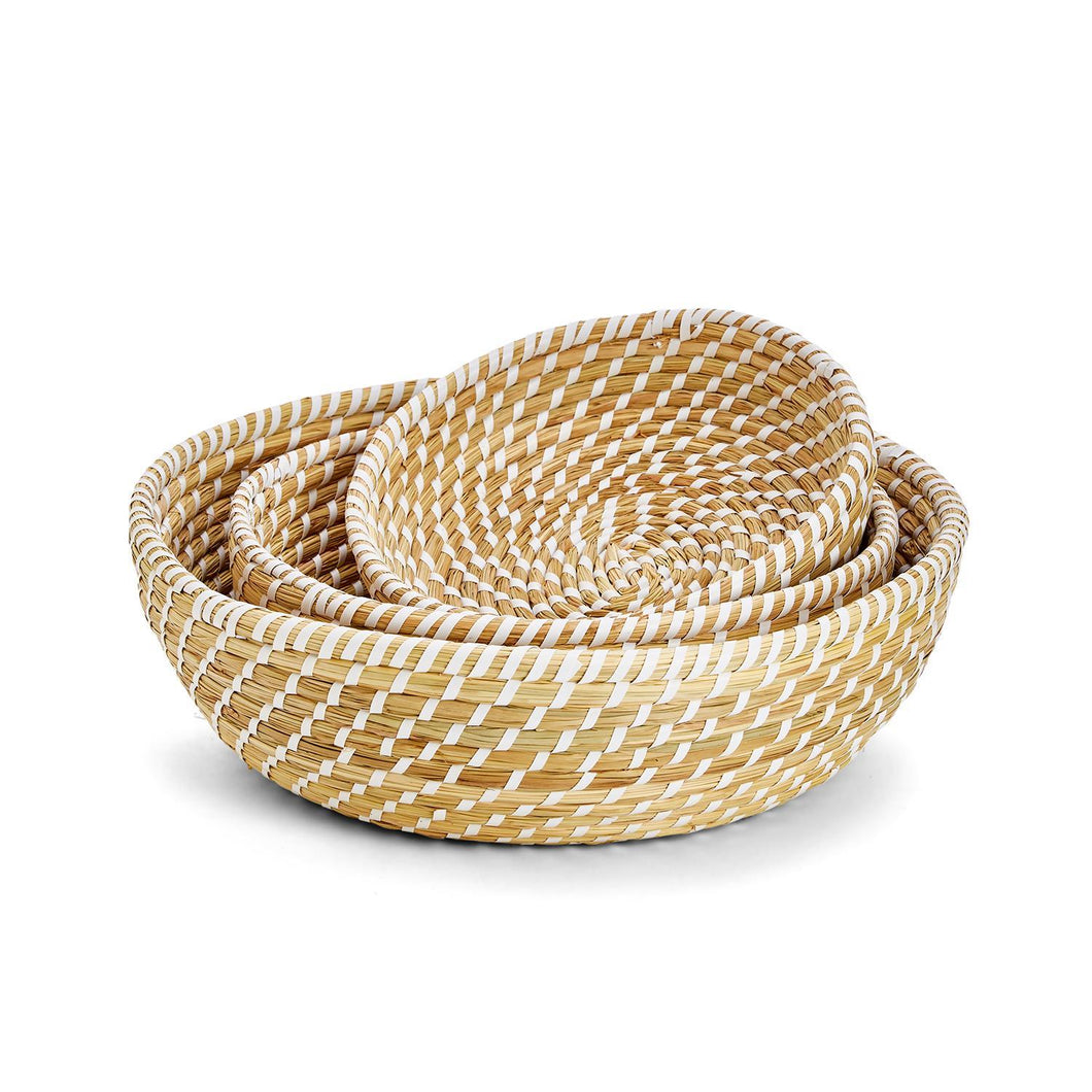 Seagrass Basket (each size sold separate)