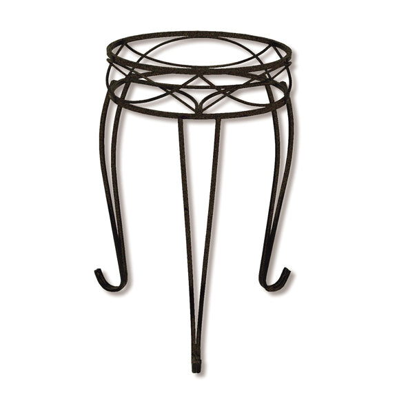 Plant Stand, Chelsea Wrought Iron 21