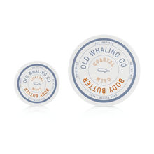 Load image into Gallery viewer, Old Whaling Company Body Butter