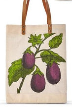 Load image into Gallery viewer, Market Tote Bag
