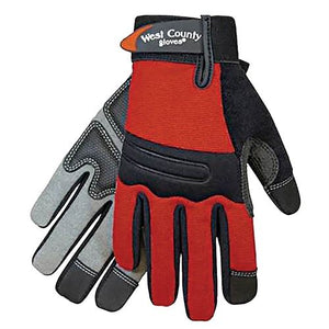 West County Work Gloves, Womens