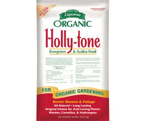 Holly-tone All-Natural Plant Food 4-3-4