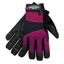 Load image into Gallery viewer, West County Work Gloves, Womens