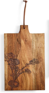 Farm to Table Serving Board