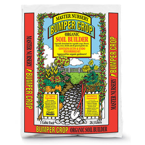 Bumper Crop Soil Builder 2 cu ft