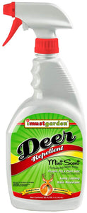 Deer Repellent 32 oz