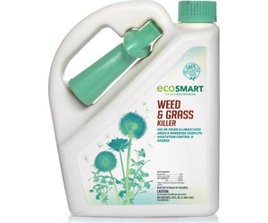 Ecosmart Weed and Grass Killer - RTU Jug (64 oz.)
