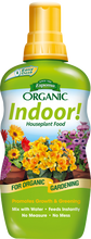 Load image into Gallery viewer, Indoor! Organic Plant Food 8 oz