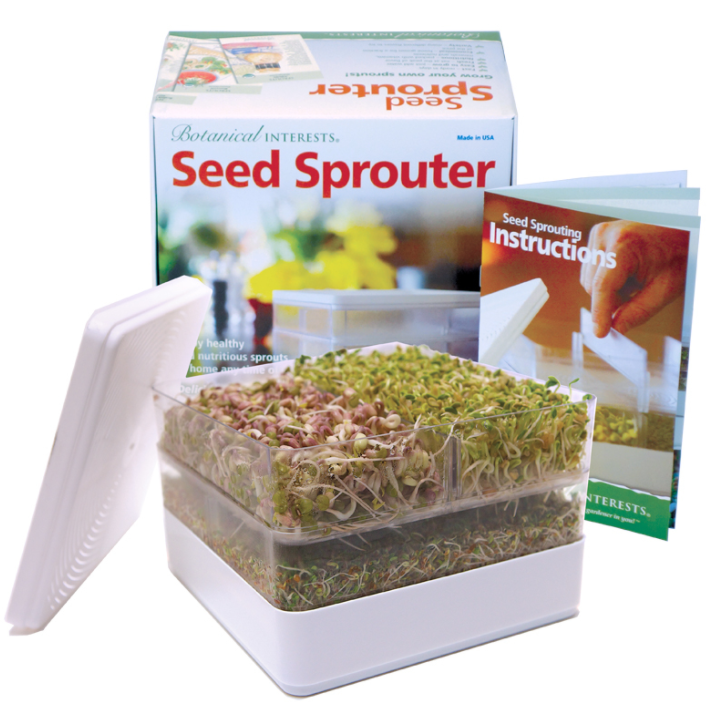 Sprout Starter Kit
