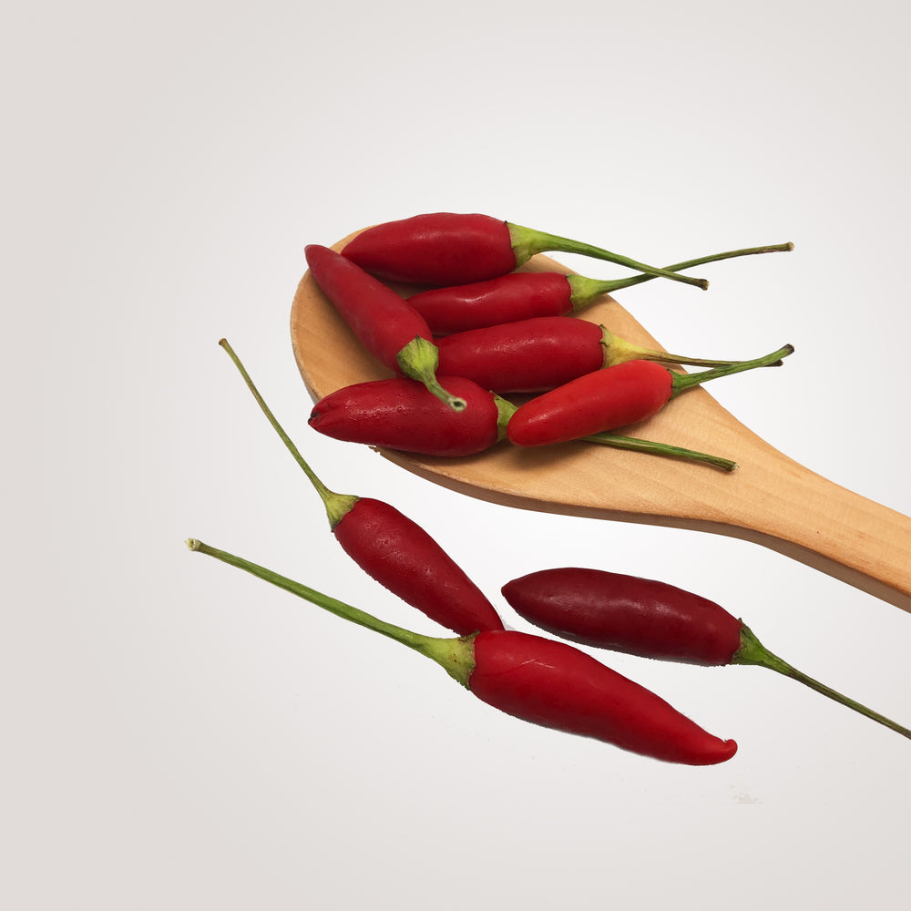 Load image into Gallery viewer, Chilli, Red Birdseye