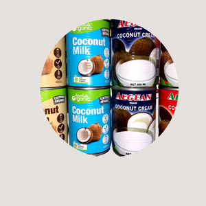 Load image into Gallery viewer, Coconut Milk