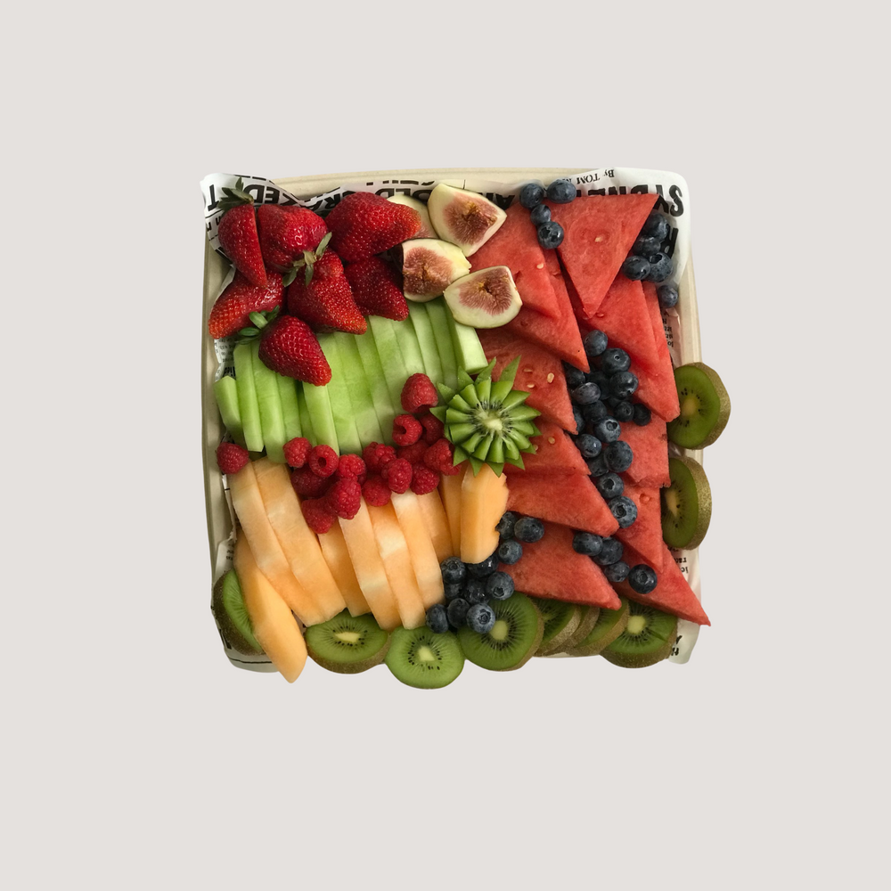 Load image into Gallery viewer, Fruit Platter, Small