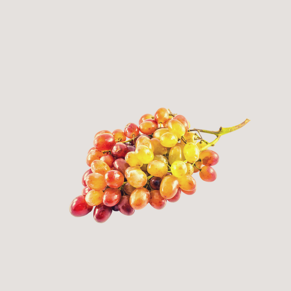 Grapes, Red Seedless, U.S.A