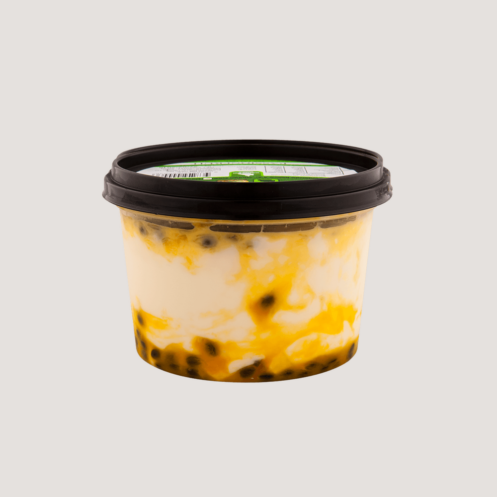 Load image into Gallery viewer, Passionfruit Yoghurt