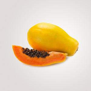 Load image into Gallery viewer, Pawpaw, Yellow Flesh