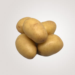 Load image into Gallery viewer, Potato, White Washed