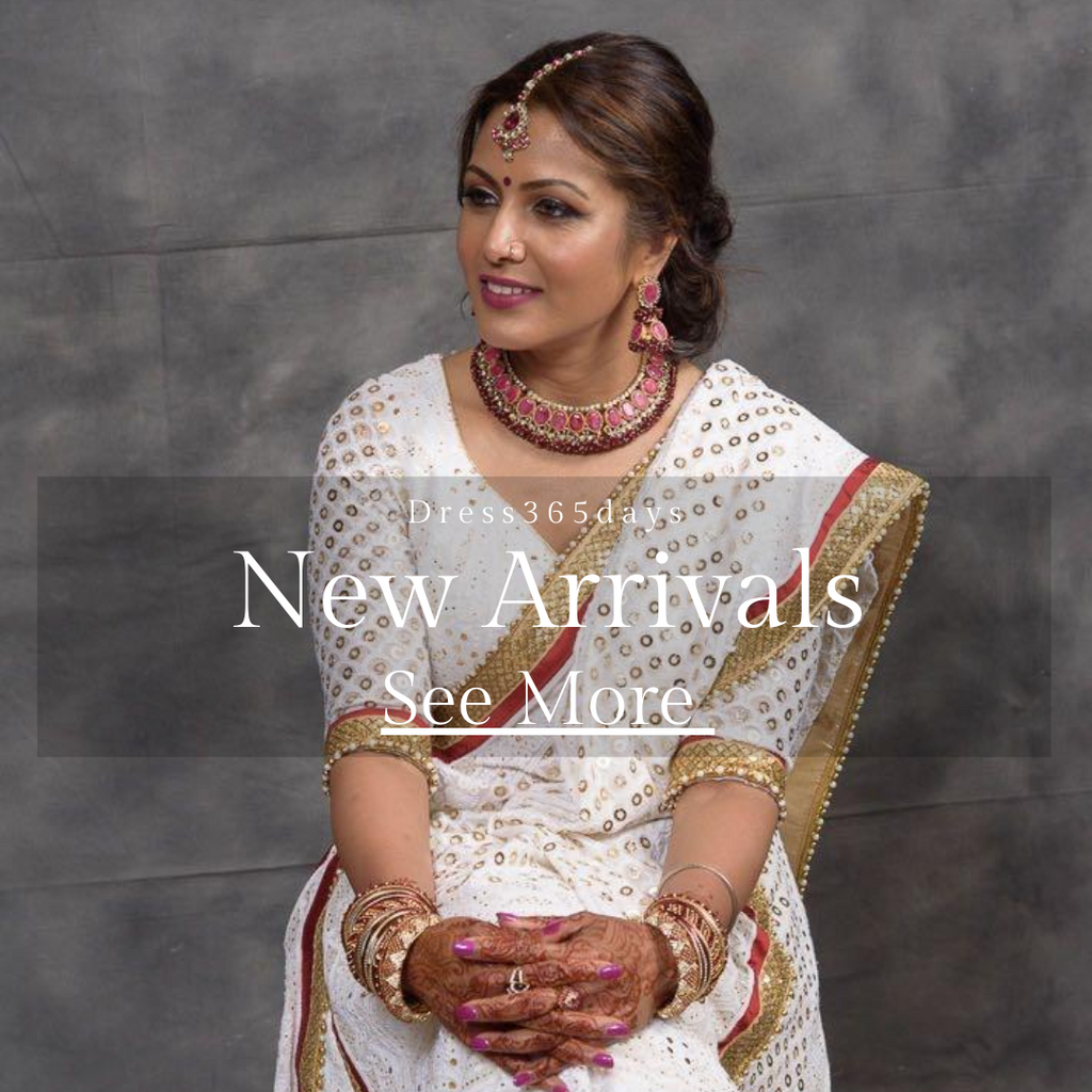 Latest Lucknow Chikankari Dresses