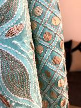 Load image into Gallery viewer, Gota Patti Chikankari Suit