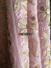 Load image into Gallery viewer, chikankari suit