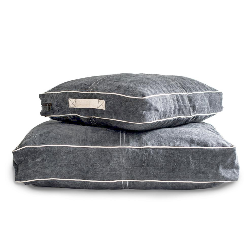 Pet Bed Large - Dark Grey
