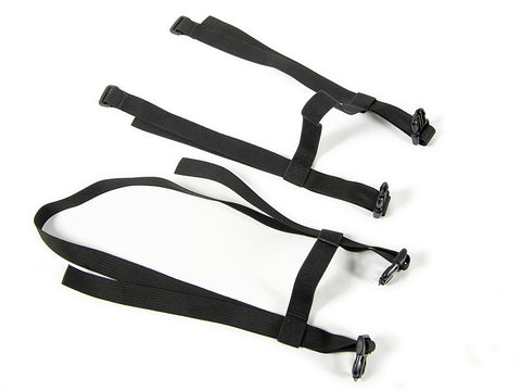 Small 4-Point Tank Bag Harness