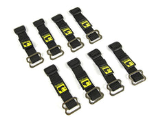 Universal Saddlebag Straps