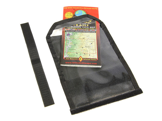 Map Pocket - Blackhawk Tank