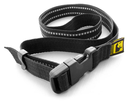Wolfman Reflective Belt